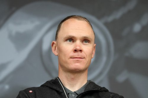 Chris Froome to make Tour de France return but not as team leader
