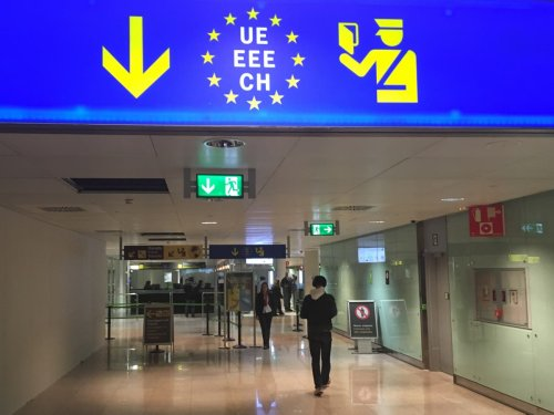 Travel to Europe: the post-Brexit passport rules