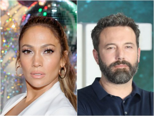 14 of the best responses to Ben Affleck and JLo's potential reunion