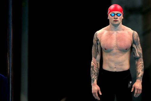 Adam Peaty interview: 'My obsession with progression is unhealthy – I needed a rest'