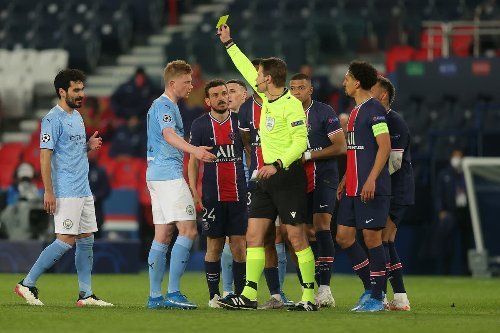 How to watch Manchester City vs PSG online and on TV tonight