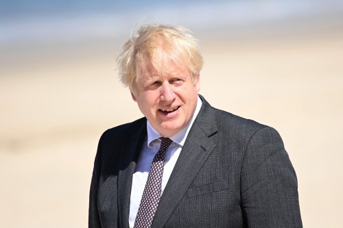 Boris Johnson being grilled by Channel 4 News is the most excruciating thing you'll see today