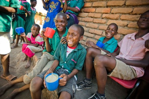 We will never compromise on the education of African children | Lazarus Chakwera