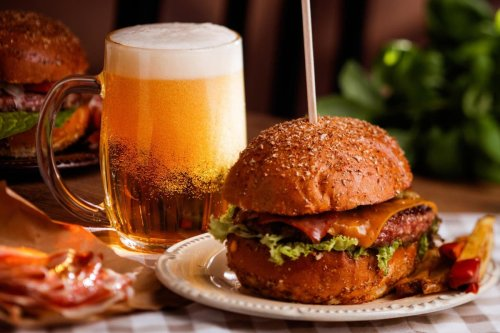 Why is fuel-linked CO2 'crisis' set to impact meat, beer, and fizzy drinks?