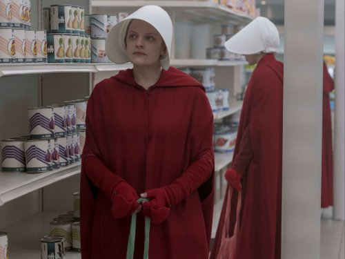 Will there be another season of the Handmaid's Tale?