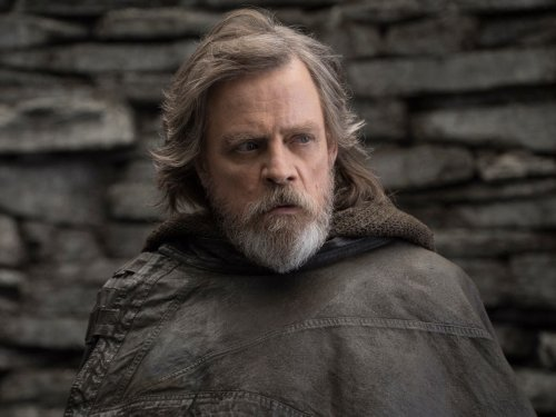 Mark Hamill appeared in every Star Wars film since 2015 – including secret cameos in Rogue One and Solo