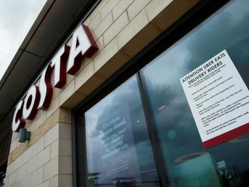 Why are anti-vaxxers boycotting Costa?