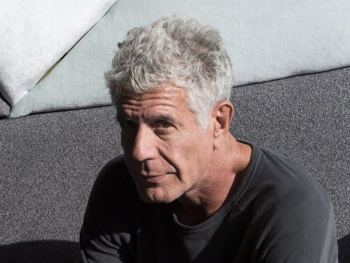 Anthony Bourdain's 'lieutenant' on finishing his travel guide without him