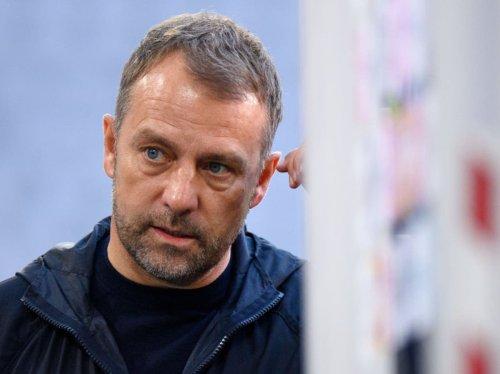 Hansi Flick to leave Bayern Munich at end of season