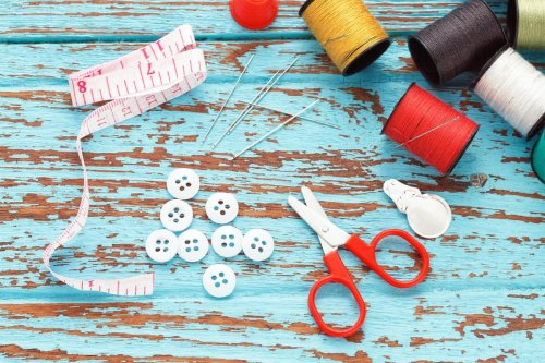 The Great British Sewing Bee final: How to get into sewing if you're feeling inspired