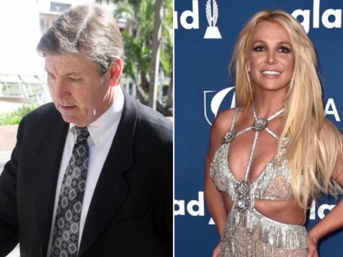 Britney Spears' lawyer calls her father a 'reported alcoholic and gambling addict