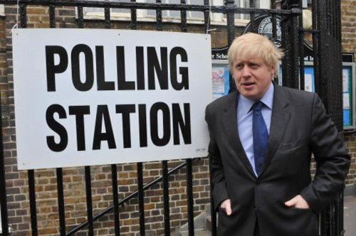What is Boris Johnson's plan for mandatory voter ID and why is it controversial?