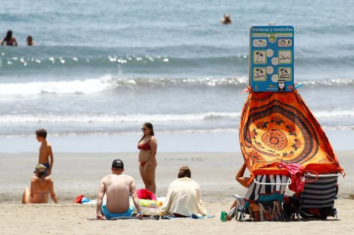 Six million could have summer holidays ruined by Spain and Greece rule change