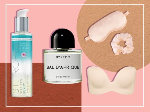 I'm getting married this week – these are my 10 bride to be essentials