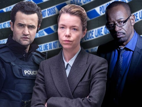 Line of Duty guest stars: 'No one is safe – Jed can kill characters left, right and centre'