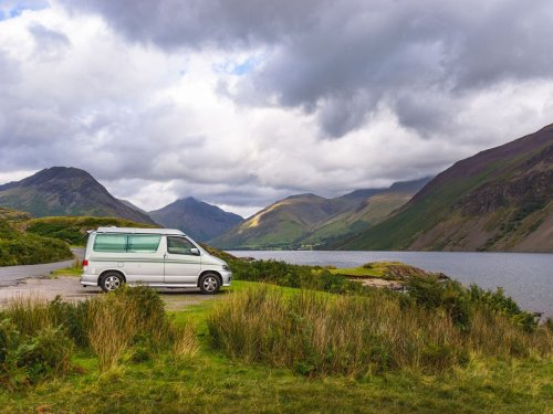 Opinion: Interested in Van Life after watching Nomadland? Then protect your freedom before it's too late