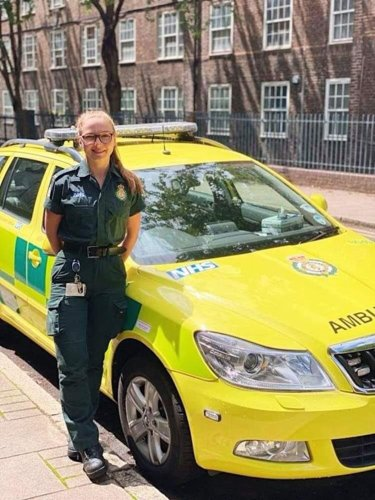 Man jailed for attacking and threatening ambulance staff 40 times