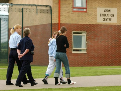 Children removed from private jail over 'very serious' flaws