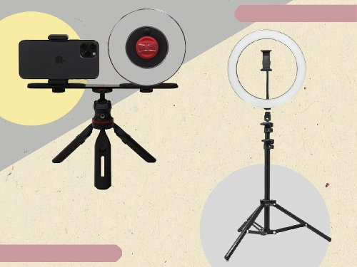 8 best ring lights to give you and your content a glow up