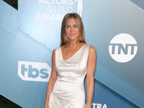 Jennifer Aniston reveals she is 'ready' to start dating again