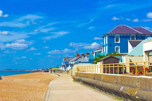Move over, Margate: This seaside town is the UK's new holiday hotspot