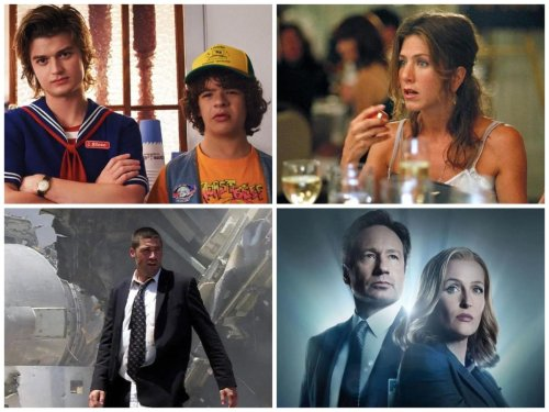 The 22 most outrageous mistakes in TV shows