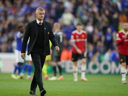 Can Ole Gunnar Solskjaer save his job at Manchester United?