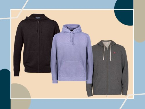 10 best hoodies for men, from cheap and comfy to designer brands