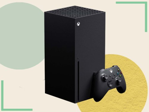 On the hunt for the Xbox series X? Here's where to find one in stock today