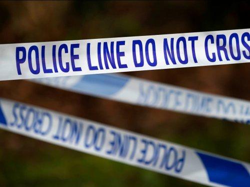 Murder investigation in north Belfast after child's death