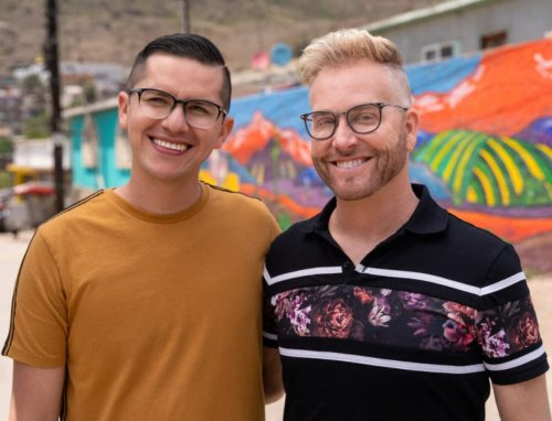 90 Day Fiancé: The Other Way – fans welcome Armando's reunion with father