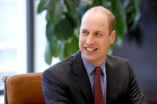 Global corporations supporting Prince William's Earthshot Prize announced