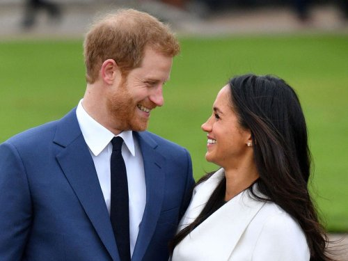 Opinion: Thomas Markle doesn't have a biological right to see his grandchildren