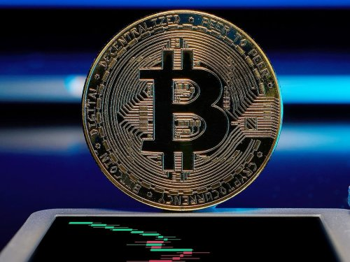 Bitcoin, Dogecoin surge in value while Cardano slips - follow live