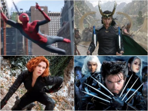 Full list of forthcoming Marvel films and TV shows and what to expect