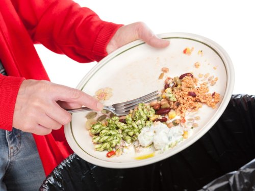 Nationwide recycling rules and food-waste collections planned under bins shake-up