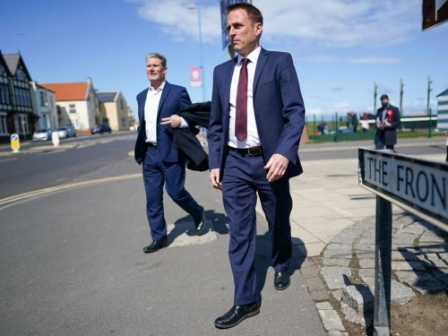 A town disillusioned: Labour facing historic Hartlepool defeat but little love felt for Tories