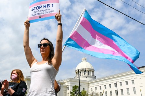 All the states that have introduced anti-trans bills this year