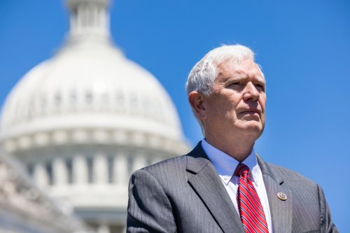Republicans like Mo Brooks are telling us everything we need to know about Jan. 6th