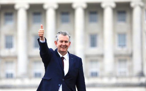 Editorial: The Democratic Unionist Party is in danger of making itself irrelevant