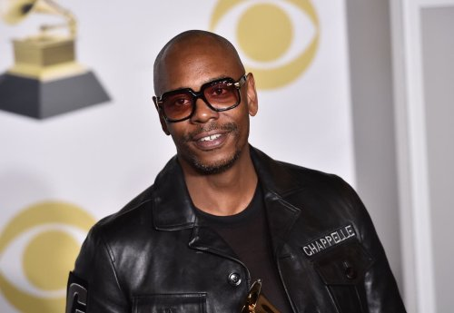 Dave Chappelle says he 'won't be bending to anyone's demands' and slams Hannah Gadsby in trans row