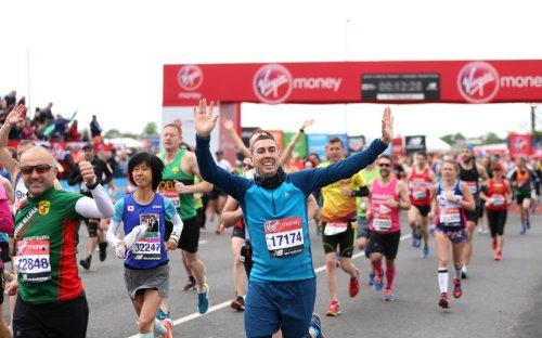 London Marathon in talks with rival broadcasters as BBC contract nears end