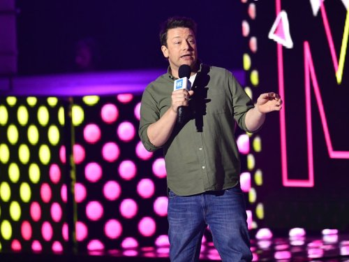 Jamie Oliver to stop using the term 'Kaffir lime leaves' in his recipes due to racist connotations