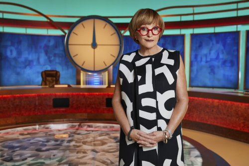 Anne Robinson on being one of the oldest women in TV, forming an all-female team on Countdown and spending lockdown with her grandchildren
