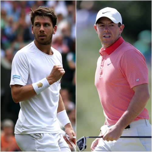 Cameron Norrie and Rory McIlroy win big in the US