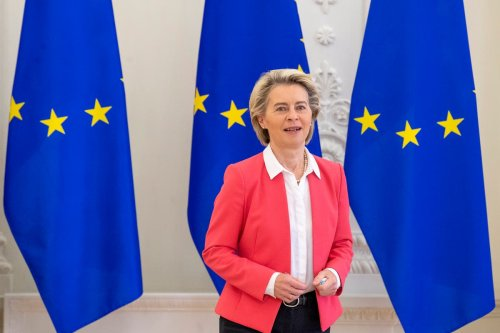 EU chief rejects renegotiation of NI rules in Brexit pact