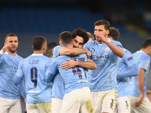 Phil Foden hands Man City last-gasp win over Dortmund in Champions League quarter-final first leg