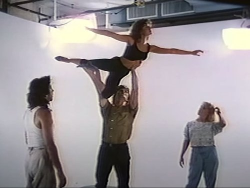 Video of Patrick Swayze and Jennifer Grey's screen test for Dirty Dancing resurfaces – and it's swoon-worthy