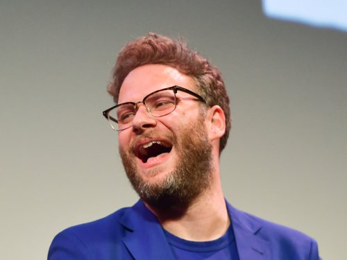 Seth Rogen fans are struggling to recognise actor without his beard in new photo