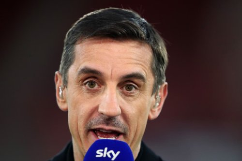 Gary Neville hits out at Man United fans 'turning on me' over Ole Gunnar Solskjaer